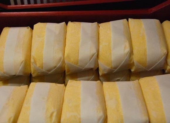 Beurre salé/gezouten boter 250g