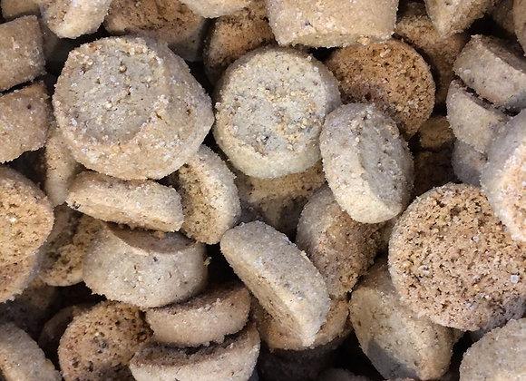 Palets gourmands quinoa 150g