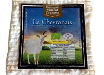 Le chevronnais chèvre/geit 250g