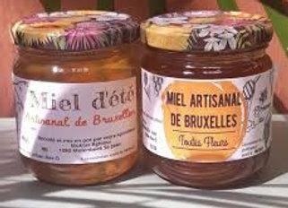 Miel de Bruxelles/Brussels honing 110ml