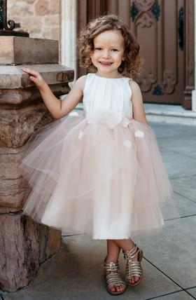 Ainsley tutu + Farren dress