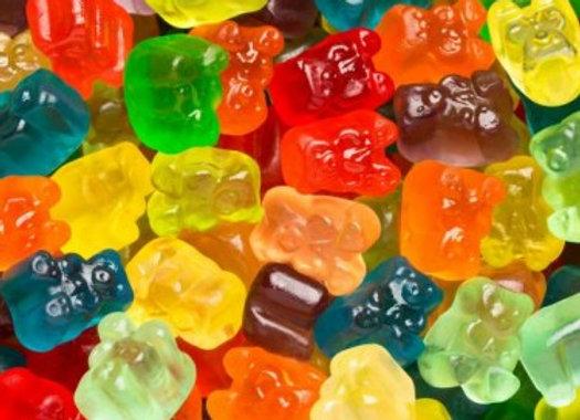Gummy Cubs