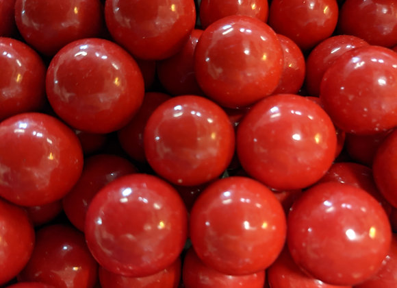 Red Hot Atomic Fireballs