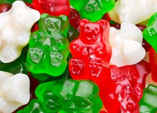 Christmas Gummy Bears