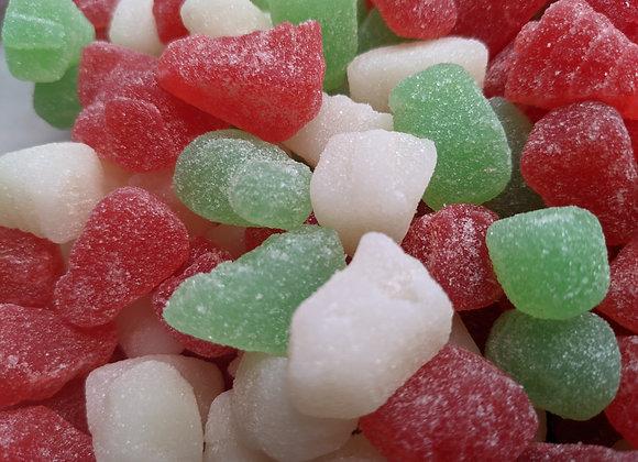 Sweet Winter Gummy Mix