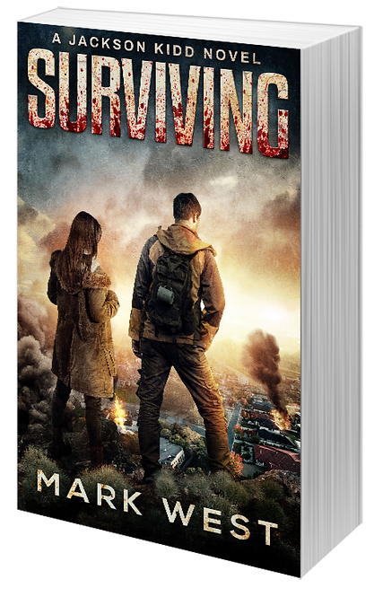 SURVIVING - Book 1