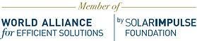 Barry & Associés est membre de la Wolrd Alliance for Efficient Solutions de la Fondation Solar Impulse