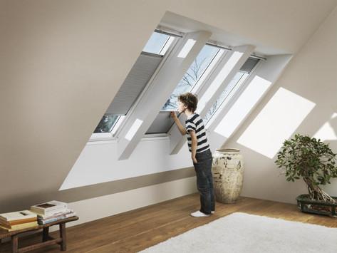 Tout savoir sur la fenêtre de toit