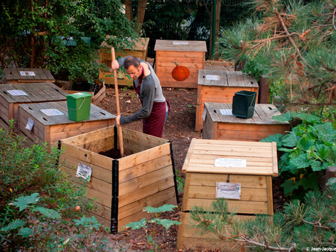 Fabriquer son compost: tous nos conseils
