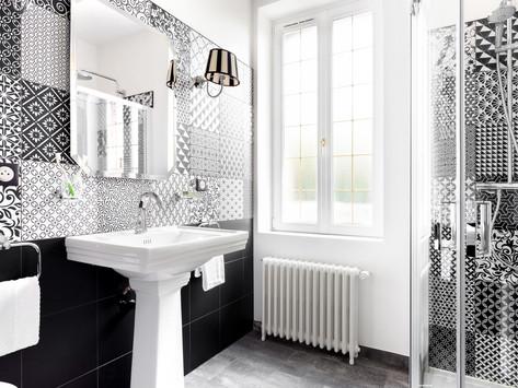 Je veux une salle de bain Art Déco !