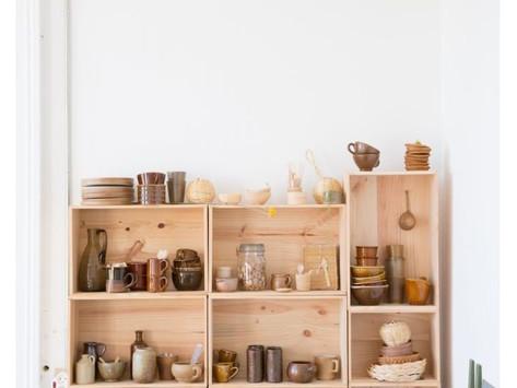 Comment ranger sa cuisine lorsqu'il n'y a pas de placards ?