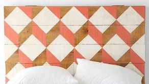 DIY : 10 têtes de lit à réaliser soi-même