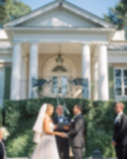 Nick & Kirstin - Lowcountry Wedding - Ol