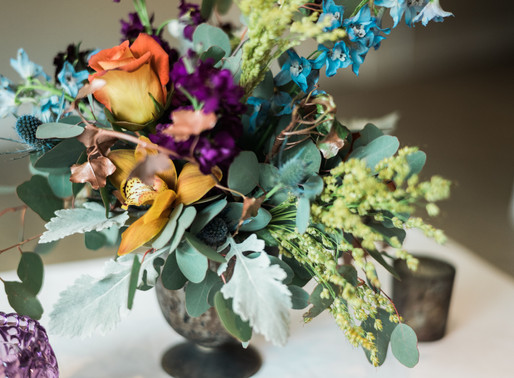 Introduction: Jardiniere Events