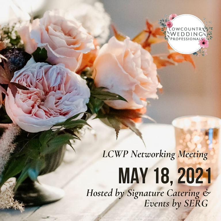 May 2021 Networking Meeting