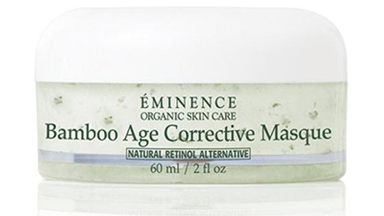 Bamboo Age CorrectiveMasque