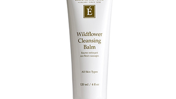 Wild Flower  Cleansing Balm