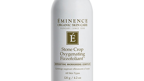 Stone Crop Oxygenating Fizzfoliant