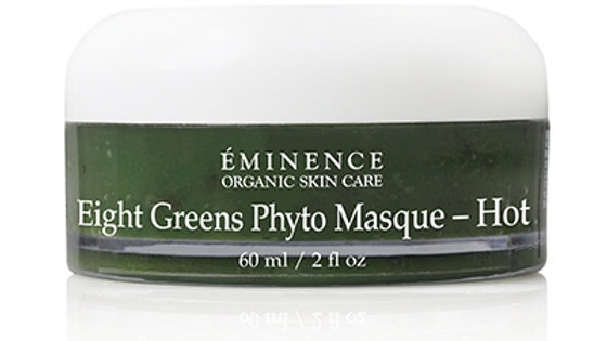 Eight Greens Phyto Masque *Hot