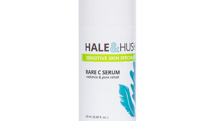Rare C serum