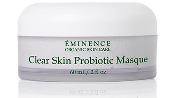 Clear Skin Probiotic Masque