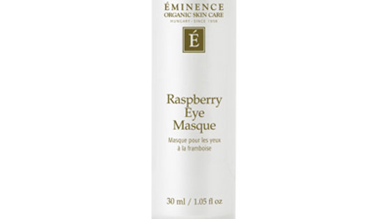 Raspberry Eye Masque