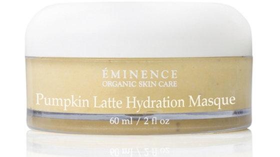Pumpkin Latte Hydration Masque