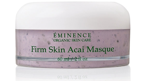 Firm Skin Acai Masque