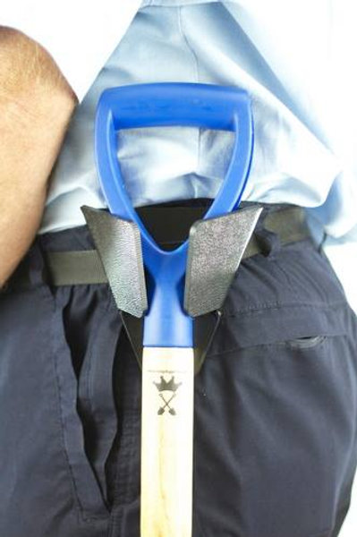 Kingdigger Mini Spade Belt V-Clip New design coming soon!