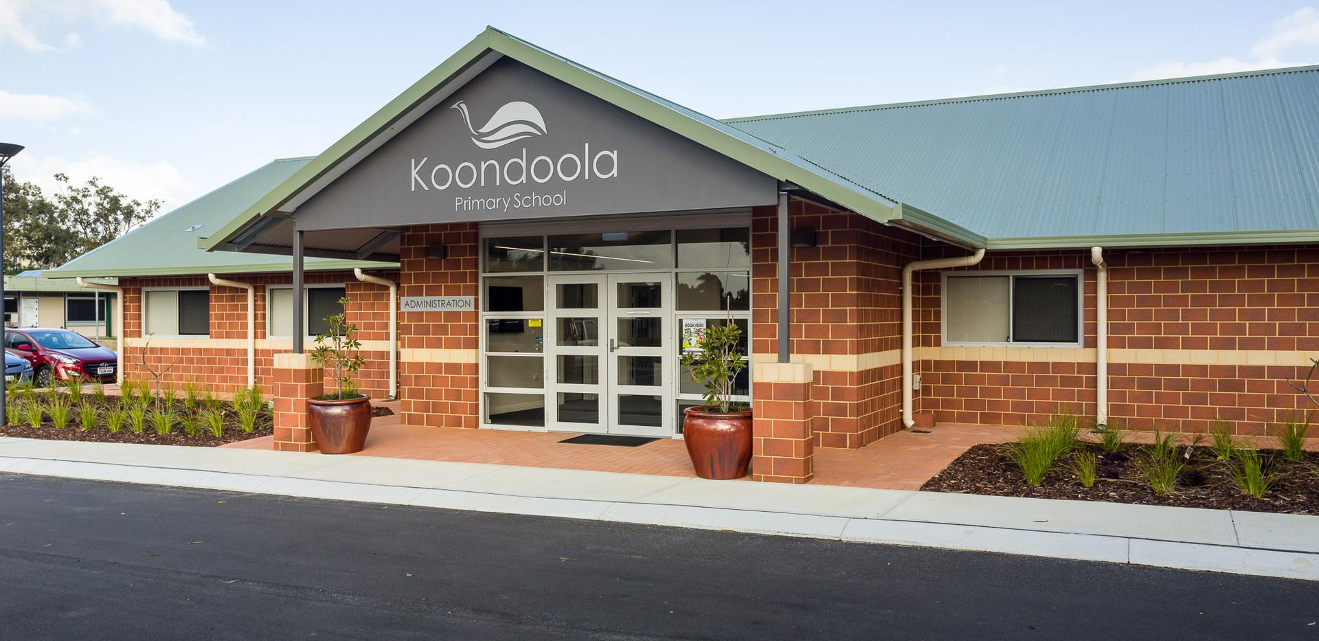 Koondoola Primary - 003 [Deprimo Photogr