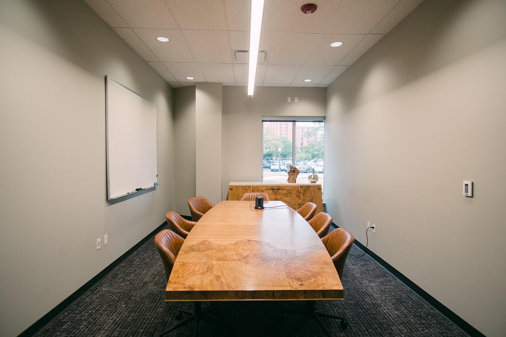 Haystack Conference Room