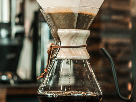 How To Make A Pour Over