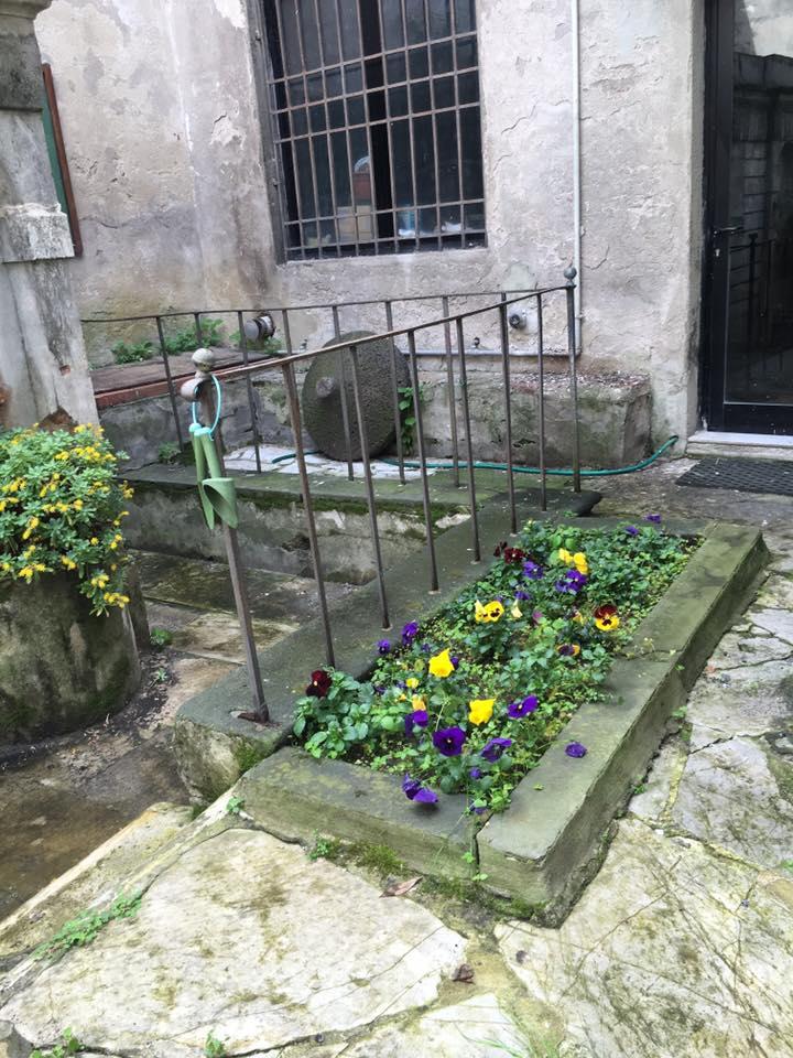 Spring at Spazio Gestalt