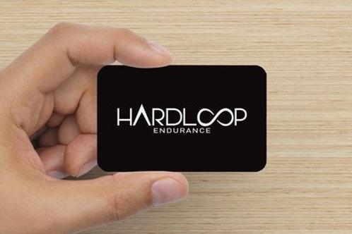 Hardloop Gift Card