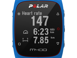 #GoNeff Houston Marathon Polar M400 GPS Watch Giveaway!