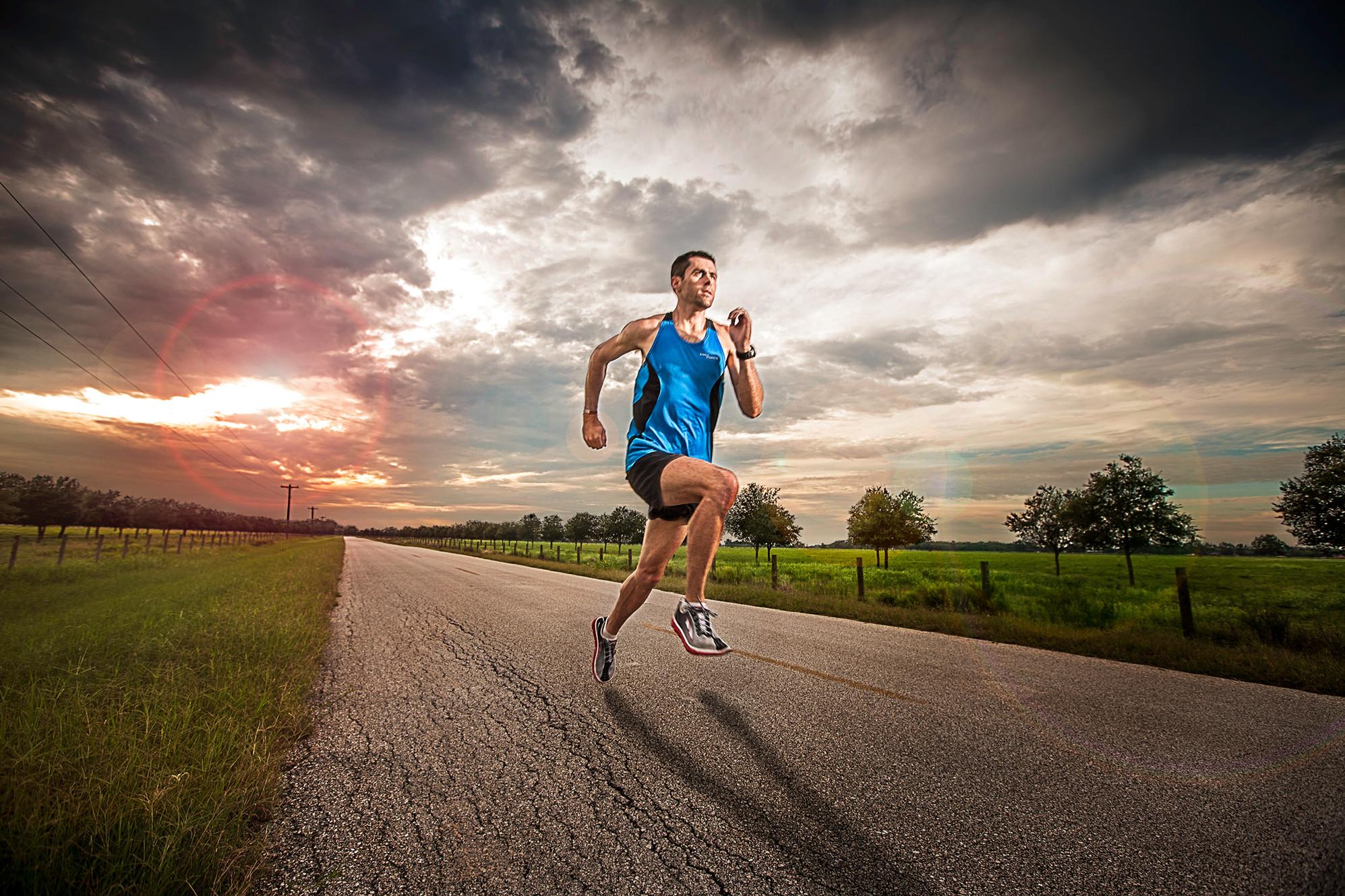 NEFF.RUN | Endurance Athlete | Calum Neff
