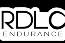 Hardloop Endurance Sticker