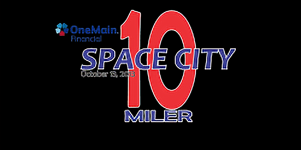 Space City 10 Miler