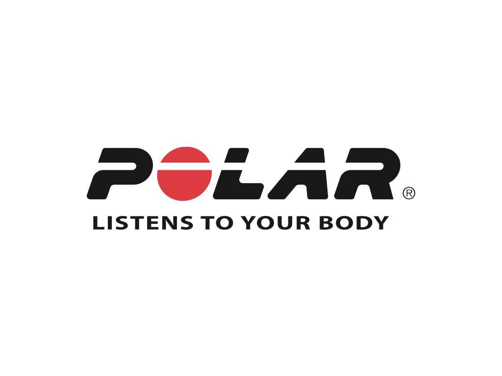 Polar Heart Rate & GPS