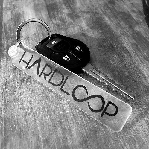 Hardloop Keychain