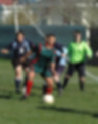 Football, Onslow College