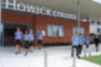 Howick College