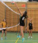 Rangiora High School, Volleyball