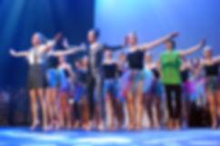 Tanz als Fach