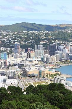Wellington CBD