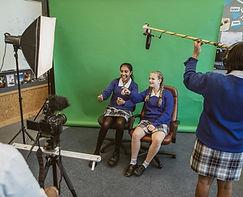 Newlands College, Filmmaking
