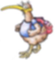KiwiLand Logo