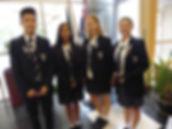 Hutt Valley High School, Uniform