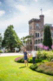 Larnach Castle & Garten