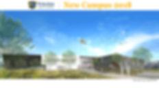 Wakatipu High School, new Campus